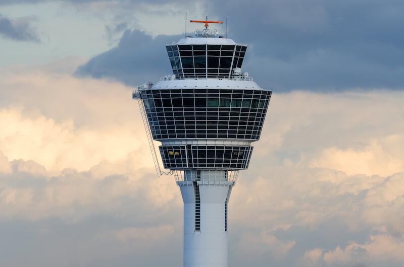 Schiphol service